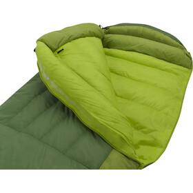 Sea to Summit Ascent AC III Sleeping Bag Long spruce/moss